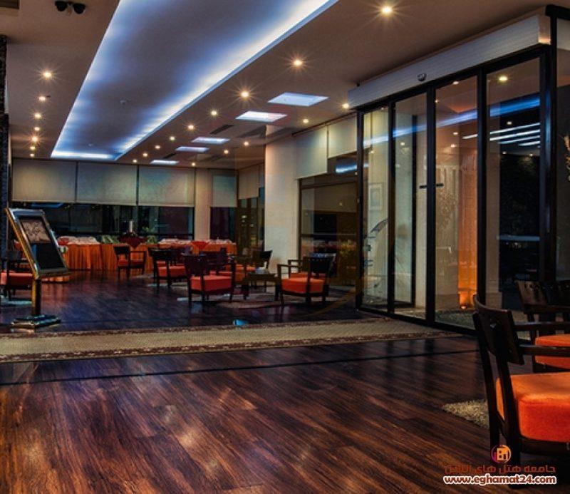 77539 هتل آکادمی تهران