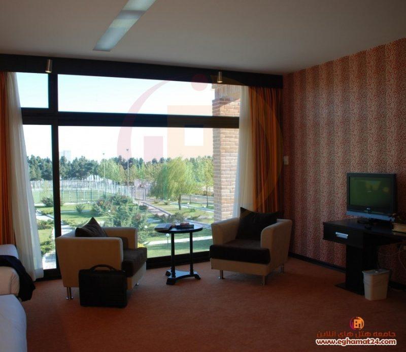 77546 هتل آکادمی تهران