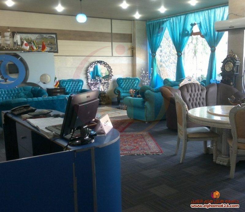 8062014-07-07-659[1] هتل آریان بانه