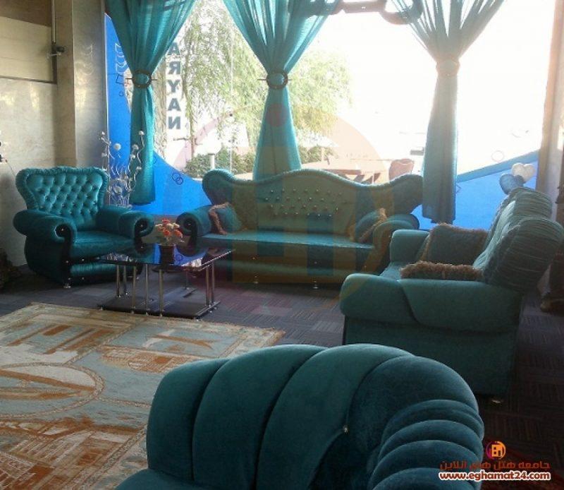 8062014-07-07-664[1] هتل آریان بانه