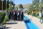 آغاز جشنواره ملی اقوام ایرانی در خلخال