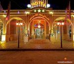 هتل سنتی عماد نظام فردوس