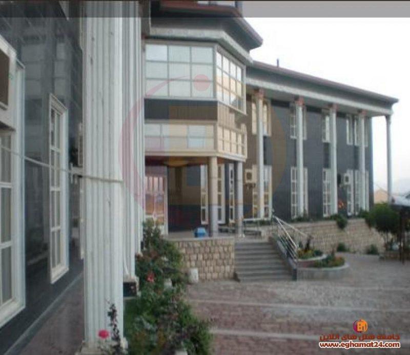 هتل حمزه مشهد هتل رضا شیروان   جاهای دیدنی ایران