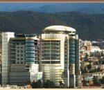 هتل پارتیا گرگان