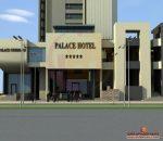 هتل پالاس کيش
