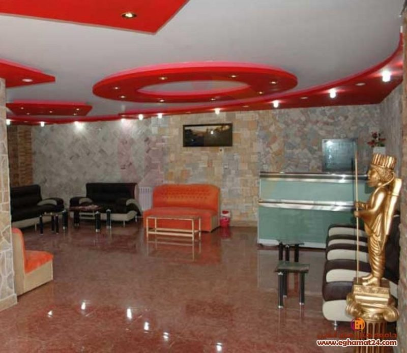 هتل آپادانا رودسر