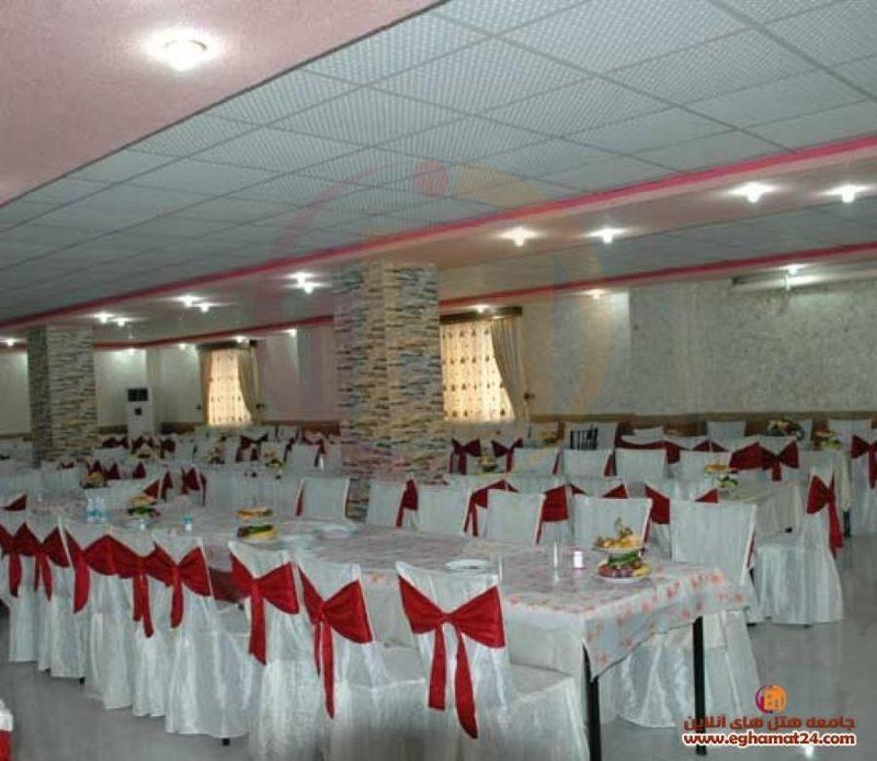 تالار عروسی آپادانا رودسر