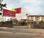 هتل بزرگ کادوسان بندر انزلی