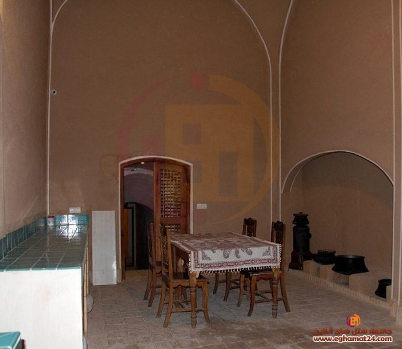 مجتمع اقامتي مهین سرای راهب کاشان