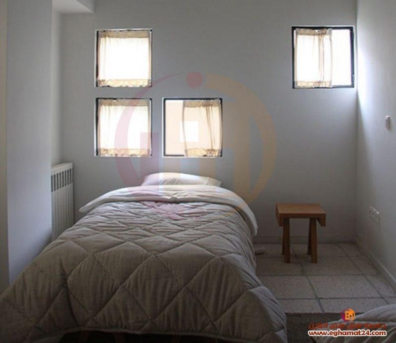 9732 هتل آپارتمان سرای پدری خوانسار