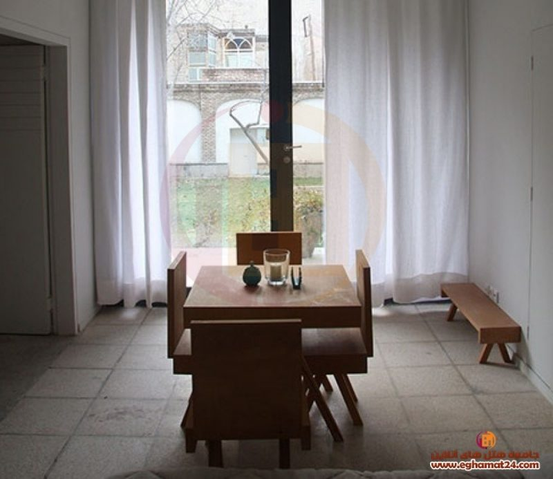9736 هتل آپارتمان سرای پدری خوانسار