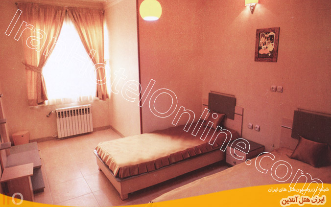 9c8b979c-1007-4bac-8ee1-473cbc5bf812 هتل آپارتمان خاتون اصفهان