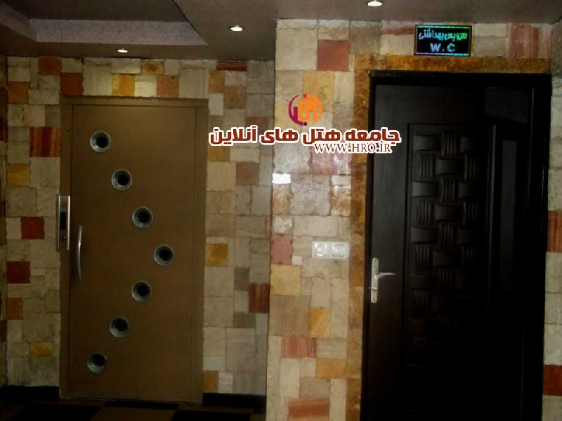 هتل پاپیون رودسر