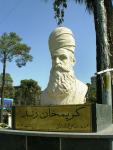 """""""وکیل الرعایا"""" سهمی در تقویم مشاهیر ایران ندارد"""