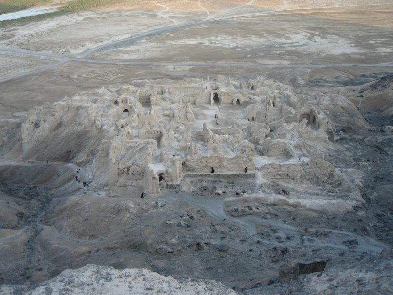Shahreh-kafar-ha مهرستان (زابلی )