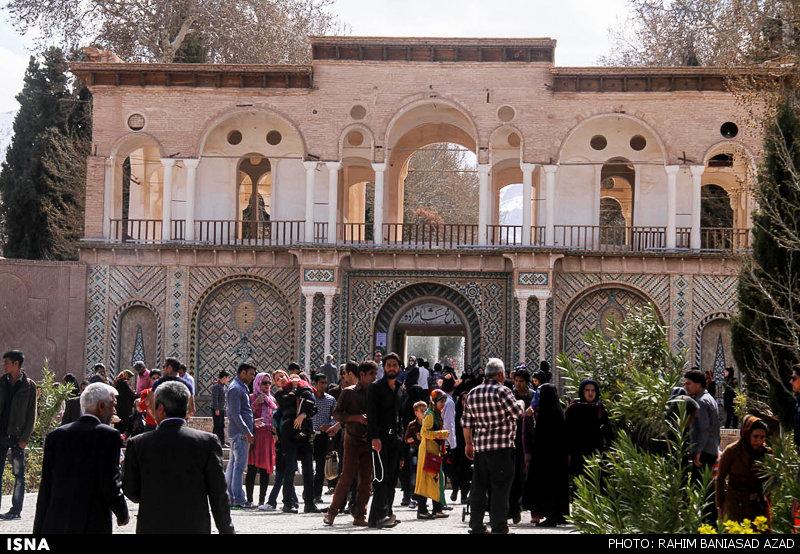 =_UTF-8_B_UmFoaW0gQmFuaWFzYWQgYXphZCAoMzIgb2YgMzQpLmpwZw==_= ایران فعالترین کشور جهان در حوزه گردشگری خانواده