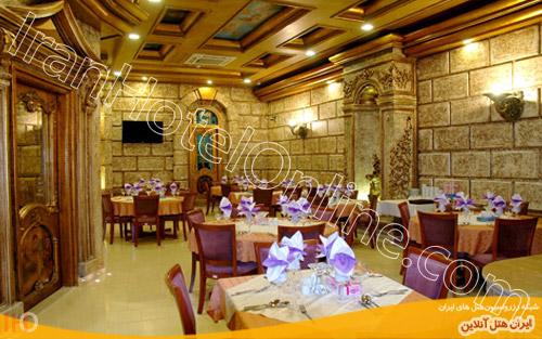 هتل ميامی مشهد