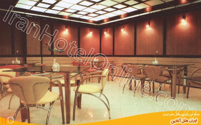 de522825-24e0-4560-a750-35347b41cbcd هتل آپارتمان خاتون اصفهان