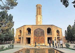 e15bef9ab3a07ccf0be9f2e1e5a4ccbc نمایندگان استانی صندوق احیای بناهای تاریخی فعال شدند
