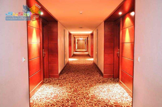 homa-hotel-shiraz-hall هتل هما شیراز