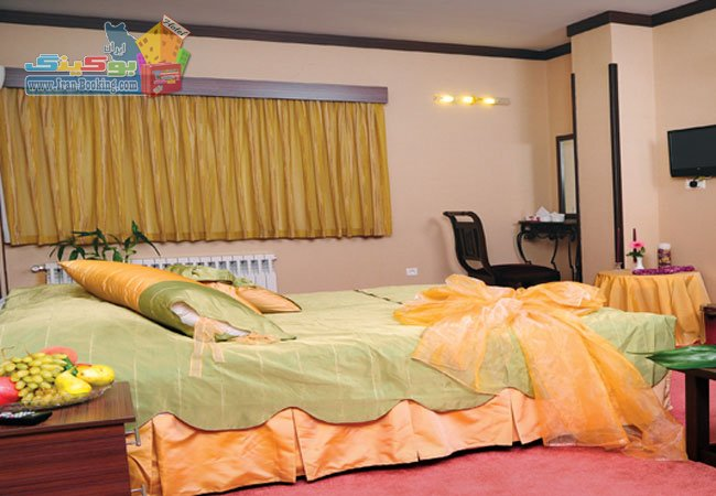 sheikh-bahaei-hotel-isfahan-room هتل شیخ بهایی اصفهان