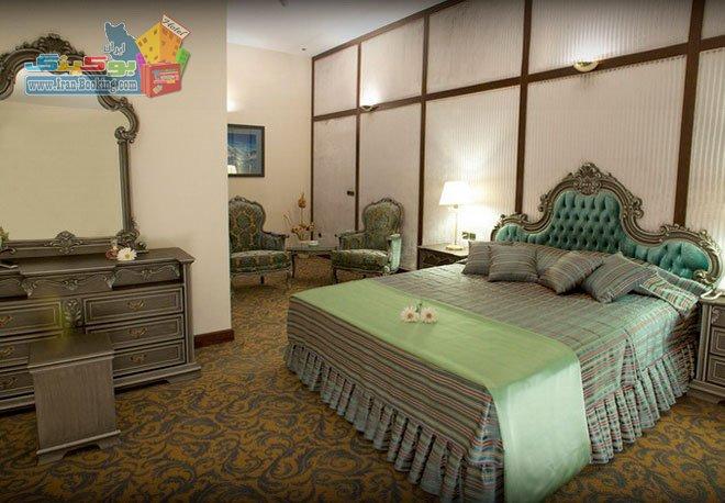 هتل توس مشهد