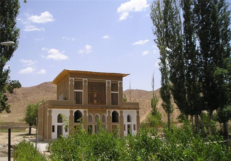 آغا محمد خانی 1 ساختمان آغا محمدخان