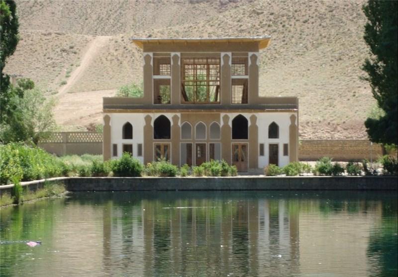 آغا محمد خانی ساختمان آغا محمدخان