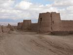 قلعه قدیمی اکبر آباد