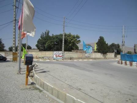عکس ها و معرفی شهر تیتکانلو در استان خراسان شمالی