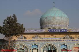 جامع یونسی مسجد جامع شهر یونسی