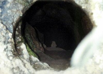 جاورتن 2 مجموعه غارهای جاورتن