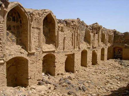 حرمسرا قصر حرمسرا