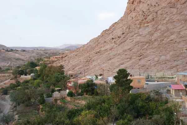 روستای خنامان
