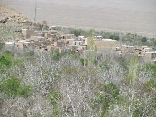 روستاي قلعه بالا