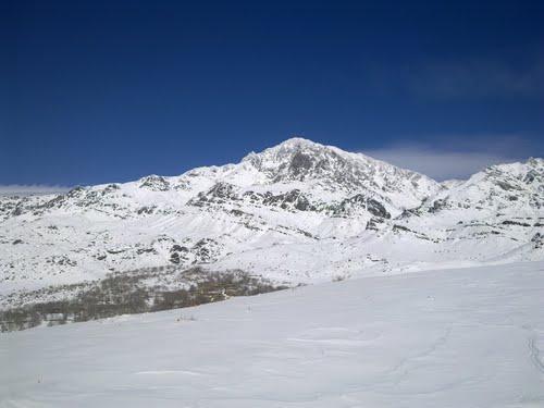لاله زار 5 آوش کوه لاله زار