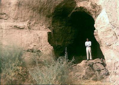 نورآباد 1 غار نورآباد