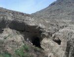 غار نورآباد