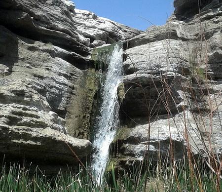 نورآباد 3 غار نورآباد