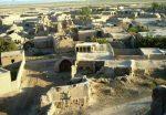 روستای نمونه گردشگری پاده