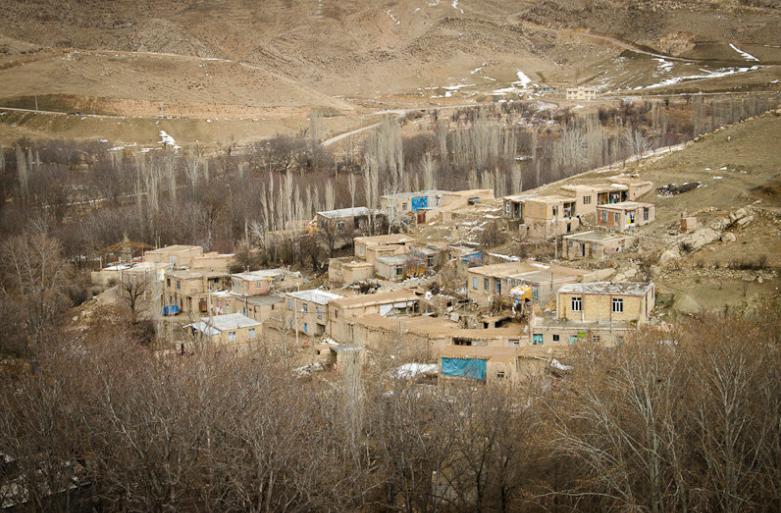 عکس ها و معرفی چناران شهر بجنورد در استان خراسان شمالی
