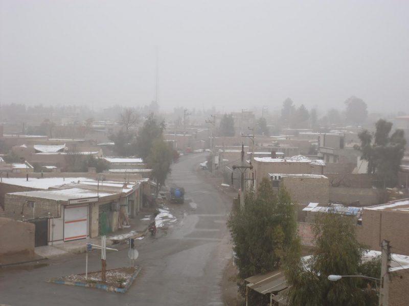 کهن آباد شهر کهن آباد