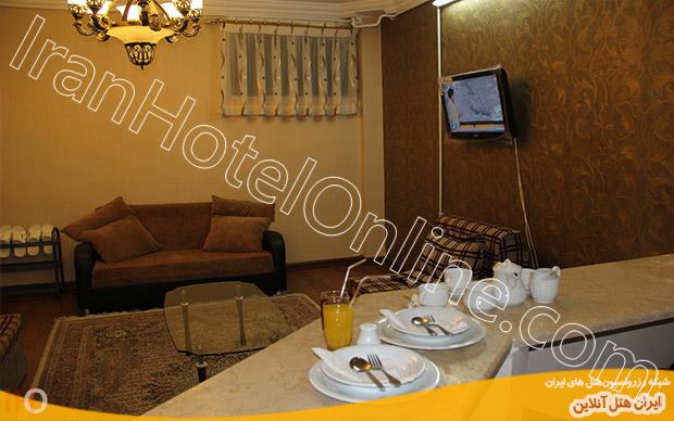 081556ec-854f-45a5-9be0-d7122b32410e هتل آپارتمان یلدا مشهد