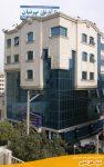 هتل آپارتمان پرنيان مشهد