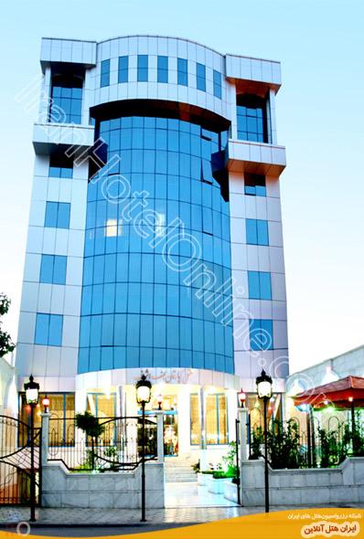 0ff4964e-e206-4642-8128-967e03e350fe هتل آپارتمان نجف اشرف مشهد
