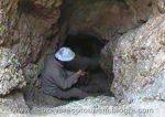 غار آهکی پروند