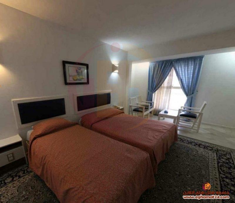 4614 هتل اترک مشهد