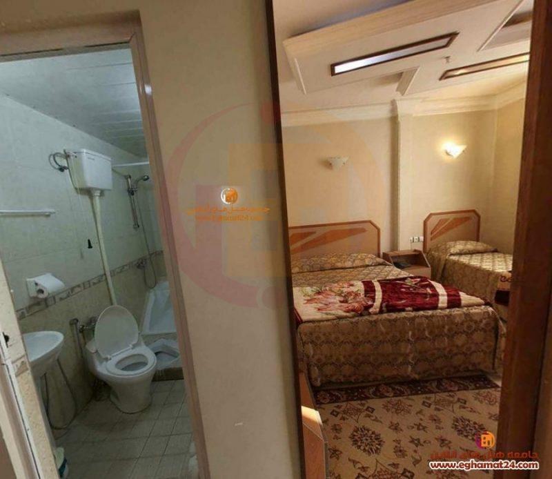 4681 هتل آپارتمان ویلا مشهد