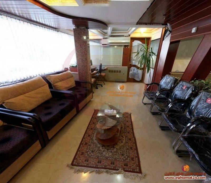 4683 هتل آپارتمان ویلا مشهد