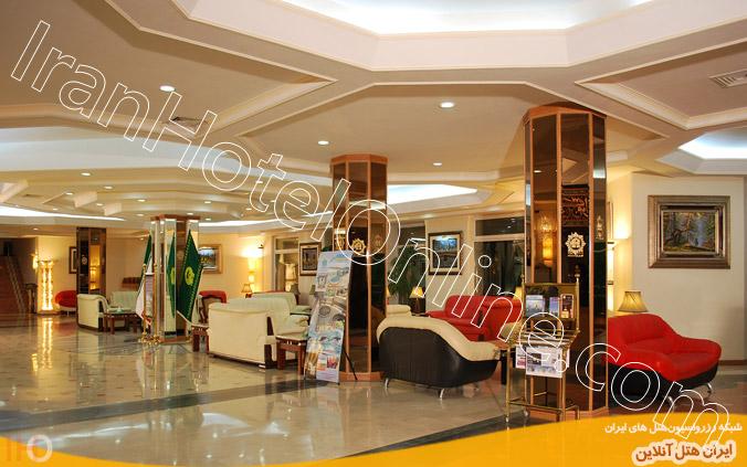 600a538f-ed04-43e1-a592-b3472fdfeedb هتل قصرالضیافه مشهد